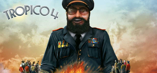 Csak 2 napig ingyen beszerezhető a Tropico 4!