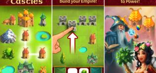 Farms & Castles, 2048 újratöltve
