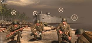 Ingyen Medal of Honor Pacific Assault és Sang-Froid