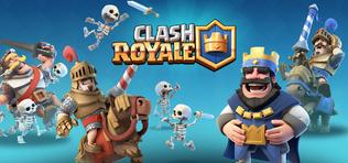 C(l)ash Royale