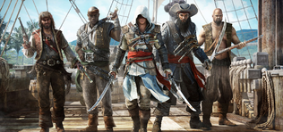 Ingyen Assassin's Creed IV: Black Flag!