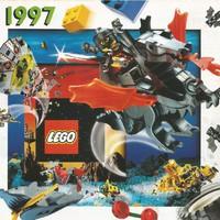 Egy magyar Lego katalógus 97-ből