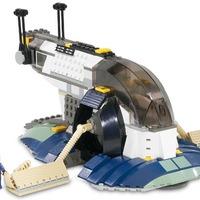 A legértékesebb....Lego Star Wars szettek