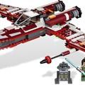 Lego Star Wars készletek, amelyeket (még) nem láttál a filmekben, sorozatokban