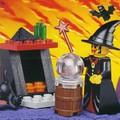 A Lego Castle története 2.rész - A változó idők