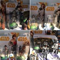 Toy Fair hírek - Star Wars figura újdonságok