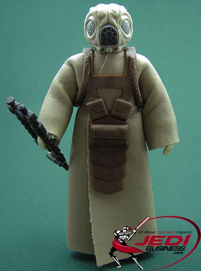 Top 10 (szerintem) legjobban sikerült Vintage Star Wars figura