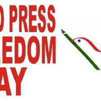 A sajtószabadság védelme a saját szabadságunk megóvását jelenti