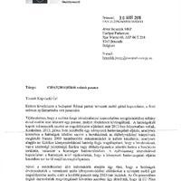 Római-part: Az EU is vizsgálódik