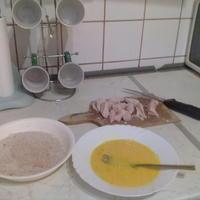 illatos omlós paleo csirkemell és brokkoli krémleves