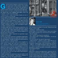 Orosz Adél: Kapcsolás