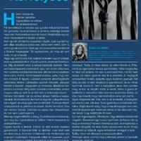 Boldizsár Ildikó: Körfolyosó