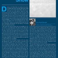 Róza Muriel Benedek: Snow