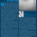 Robin Hegedűs: Reminiscences of the City