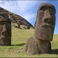 A Húsvét-sziget kőszobrainak rejtélye [63.]