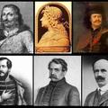 Kedvenc történelmi alakjaink, hőseink, példaképeink
