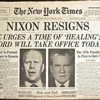 Az USA XX. századi történetének 3 legnagyobb politikai botránya [33.]