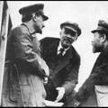 Az 1917 novemberi oroszországi puccs, amit sokan még ma is forradalomnak gondolnak [42.]