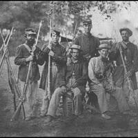 Az amerikai polgárháború, az Elfújta a szél szemszögéből [3.]