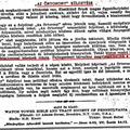 Magyar nyelvű Őrtorony-archívum 1922-től