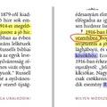 Gyülekezeti Bibliatanulmányozás 17.01.16-22.