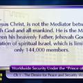 Kiknek a közvetítője Jézus?