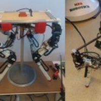 Hibáiból tanul meg járni a négylábú norvég robot