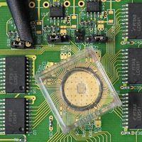 Radikálisan új számítógéparchitektúrával állt elő az IBM