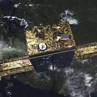 Eljött a mikroműhold-rajok kora