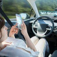 Dilemmában a vezető nélküli autó