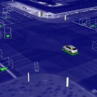 Virtuális valóságokban gyakorolnak az önvezető autók