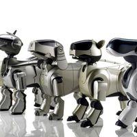 A Sony feléleszti AIBO robotkutyáját