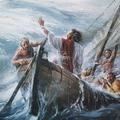 """Vihar a """"genezáreti tavon"""", avagy nem a vízzel, hanem a szelekkel van baj"""