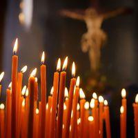 Keresztény imádság néhány sajátossága