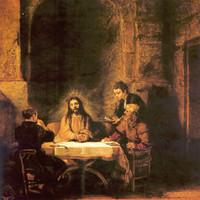 Egyedül Isten Igéje nem elég! – szenvedélyes vallomás az Eucharisztiáról
