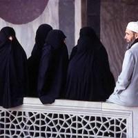 Többnejűség az iszlámban: keresztény szempontok