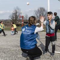 Menekültválság – Avagy betűk és valóság