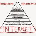 Az internet mi vagyunk ...