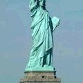 A szabadság szobor egy kicsit másképpen
