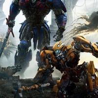 Transformers: Az utolsó lovag (Transformers: The Last Knight)