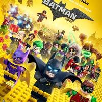Lego Batman - A film (The LEGO Batman Movie)