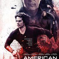 Amerikai bérgyilkos (American Assassin)