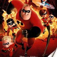 A hihetetlen család (The Incredibles)