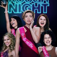 Csajok hajnalig (Rough Night)