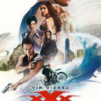xXx: Újra akcióban (xXx: Return of Xander Cage)