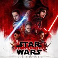 Star Wars: Az utolsó Jedik (Star Wars: Episode VIII - The Last Jedi)