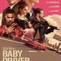 Nyomd, Bébi, nyomd! (Baby Driver)