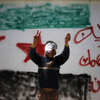 Mi a franc folyik Szíriában?