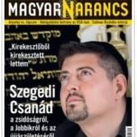 Az ügynök visszatér - utolsó levél Szegedi Csanádnak