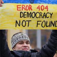 Akcióban a demokratikus Ukrajna - felszámolnák a magyar nyelvű felsőoktatást